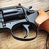 Револьвер ЛАТЭК Safari РФ-441М + 50 патронов флобер 4 мм (бук), фото 4