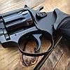 Револьвер ЛАТЭК Safari РФ-461М под патрон флобера (черн/пластик), фото 2