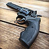 Револьвер ЛАТЭК Safari РФ-461М под патрон флобера (черн/пластик), фото 4