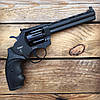 Револьвер ЛАТЭК Safari РФ-461М под патрон флобера (черн/пластик), фото 5