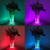 Кольорове підсвічування для фонтану, фото 2