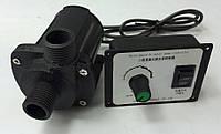 Продуктивний насос 24В, 84Вт з регулятором JT -1000