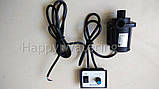 Продуктивний насос 24В, 84Вт з регулятором JT -1000, фото 3