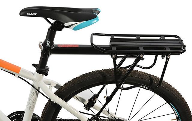 Велобагажник , Подножки , Защита рамы велосипеда
