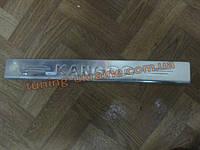 Накладки пороги Carmos на Renault Kangoo 1998-2008