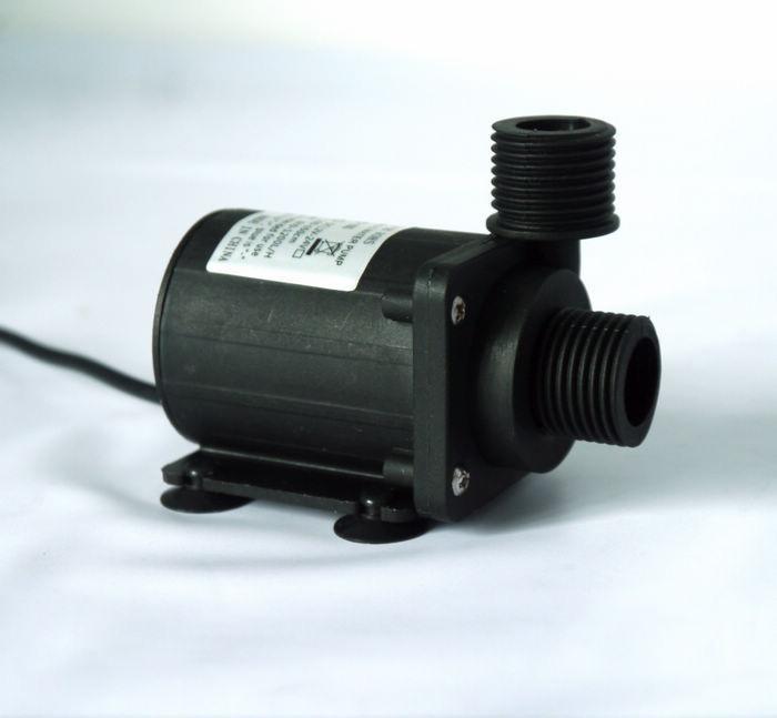 Насос для гарячої води JT-800, 24В