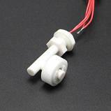 Поплавковий вимикач, горизонтальний, 3А, фото 2