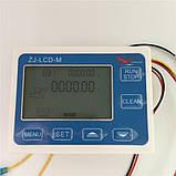 Цифровий контролер витрати рідини з датчиком температури, фото 2