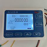 Цифровий контролер витрати рідини з датчиком температури, фото 3