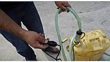 Насос для перекачування дизельного палива 12 В, фото 4
