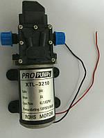 Насос мембранний високого тиску 24В, 100Вт, фото 1