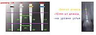 Штифты кварцволоконные DT Light SL (ДТ Лайт), VDW (ВДВ) №000 , 6 шт