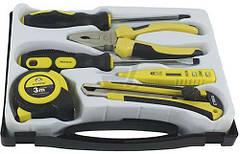 Набор ручного инструмента Сталь 7 шт. 66127