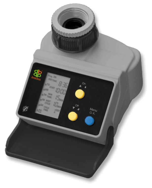 Електронний контролер White Line WL-3120