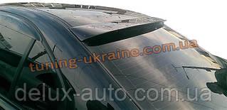 Спойлер на заднее стекло из ABS пластика на BMW 5 1995-2004