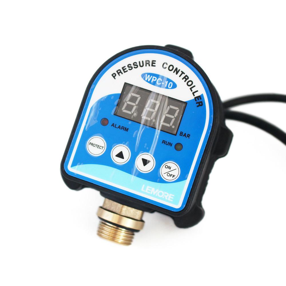 Реле тиску WPC-10