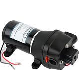 Насос високого тиску SHURGEFLO FL-100, 24в, 180Вт. 12л, 7бар, фото 2
