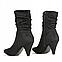Женские ботинки Burrow, фото 3