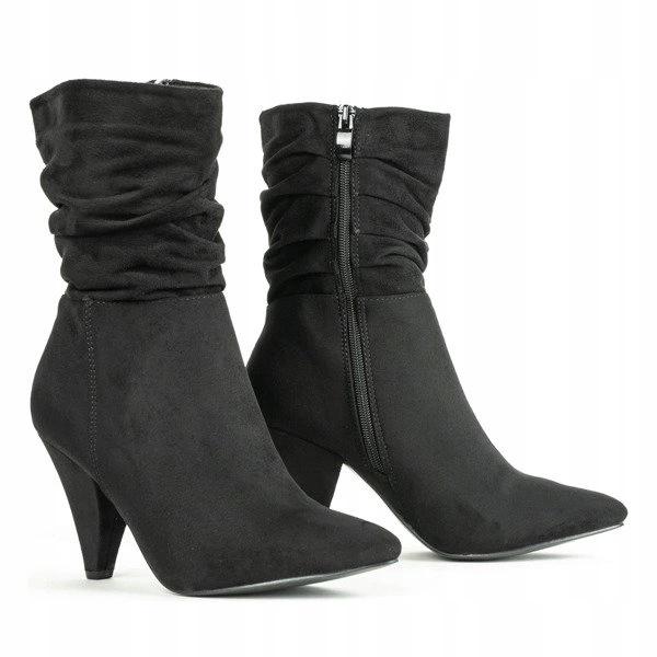 Женские ботинки Burrow