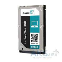 Жесткий диск для ноутбука Seagate 500GB (ST500LM021)