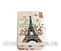 Экстравагантная шкатулка для хранения украшений Париж 20х13х5см, фото 1