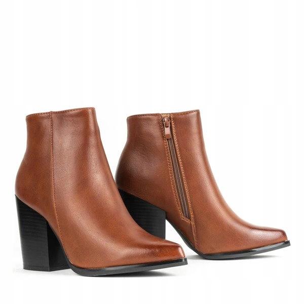 Женские ботинки Kutz