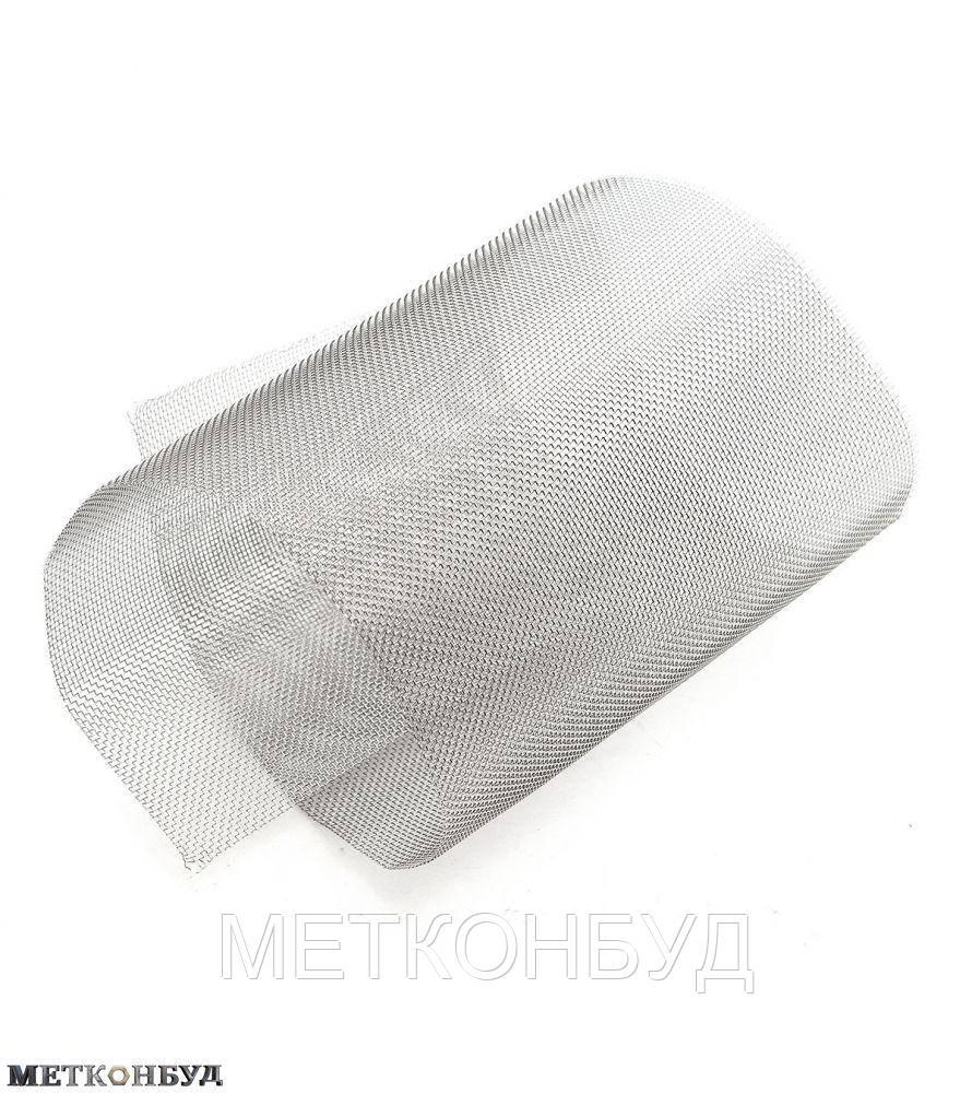 Нержавеющая фильтровальная сетка 0,75х0,3х1000