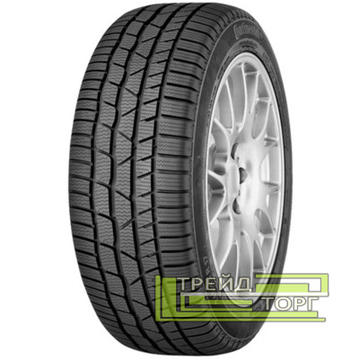 Зимняя шина Continental ContiWinterContact TS 830P 205/60 R16 96H XL ContiSeal