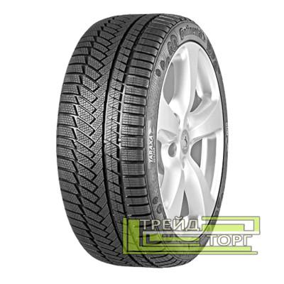 Зимняя шина Continental WinterContact TS 850P 235/55 R17 103V XL