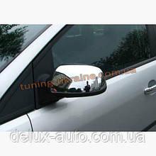 Накладки на зеркала Carmos на Ford C-Max 2003-2008