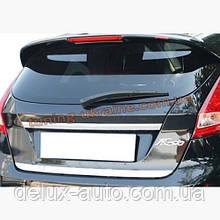 Кромка на багажник Carmos на Ford Fusion 2002-2012