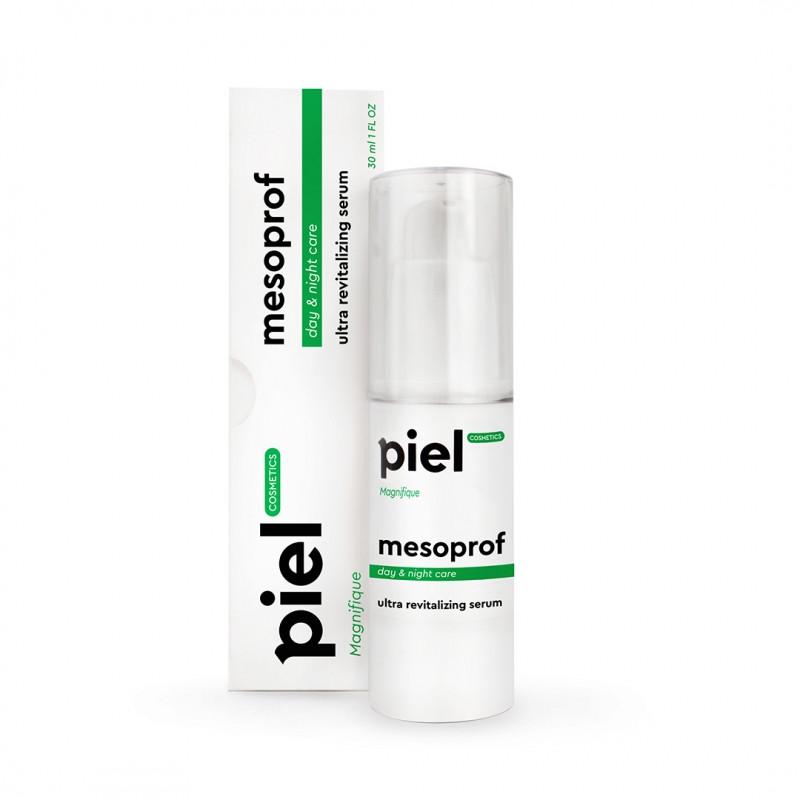 Mesoprof Serum Ультраревитализирующая сироватка Piel cosmetics