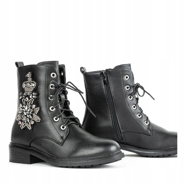 Женские ботинки Kubacki