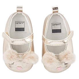 Туфли Carter's для девочек (США)