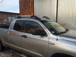 Рейлинги Shark на Toyota Tundra 2007-2013 / 2014+