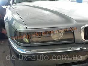 Реснички на фары для BMW 7 E38 1994-2001