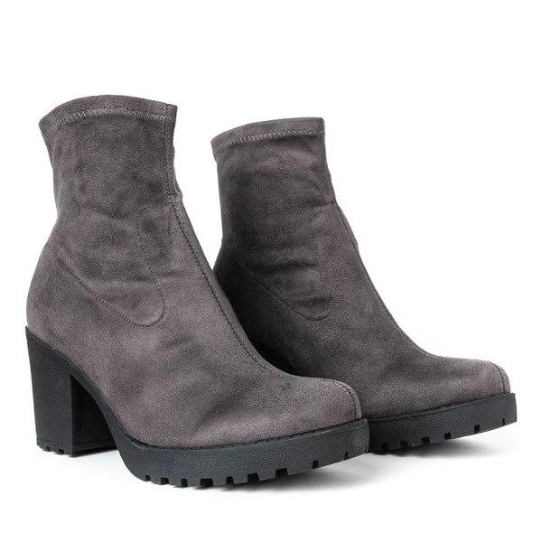 Женские ботинки Elizalde