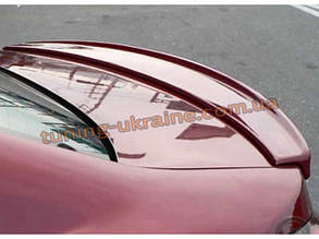 Спойлер-сабля из стеклопластика на Lexus is 250 2005-2012