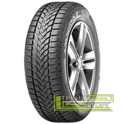 Зимняя шина Lassa Snoways 3 215/55 R17 98V XL