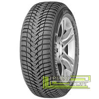 Зимняя шина Michelin Alpin A4 225/60 R16 98H