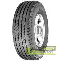 Всесезонная шина Michelin Cross Terrain SUV 275/65 R17 115H