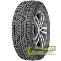 Зимняя шина Michelin Latitude Alpin LA2 255/55 R18 109H XL *