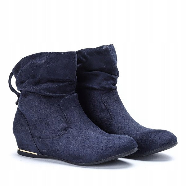 Женские ботинки Beamer