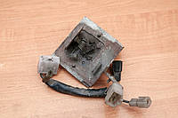 Резистор регулятор моторчика печки Mazda 626 3903648