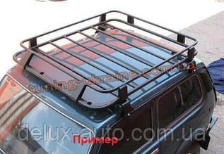 Багажник-корзина 150х130 без сетки