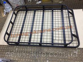 Багажник-корзина 155х110 с сеткой