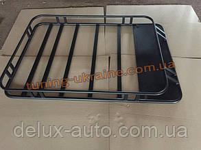 Багажник-корзина 170х120 без сетки
