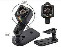 Компактна камера SQ 11 міні Full HD 1080p 30 fps, фото 1