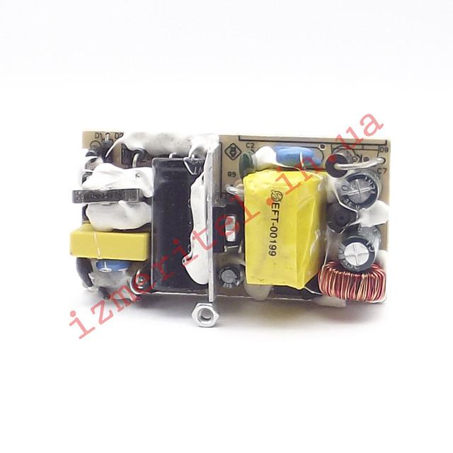 Модуль питания 24В 1.5А 36Вт