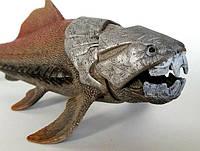 Шляйх фигурка Дунклеостей Schleich North America Dunkleosteus, фото 1